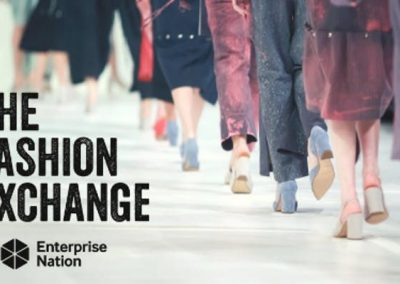 "<a href=""https://www.eventbrite.co.uk/e/the-fashion-exchange-meet-buyers-and-experts-from-the-fashion-industry-tickets-59389396283?aff=eand"">Fashion Exchange by Enterprise Nation, 28 June 2019</a>"